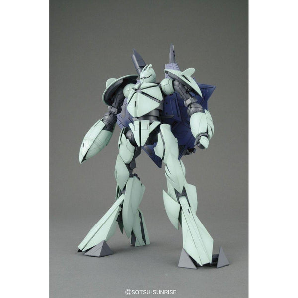 Bandai 1/100 MG Concept-X 6-1-2 Turn X front on pose