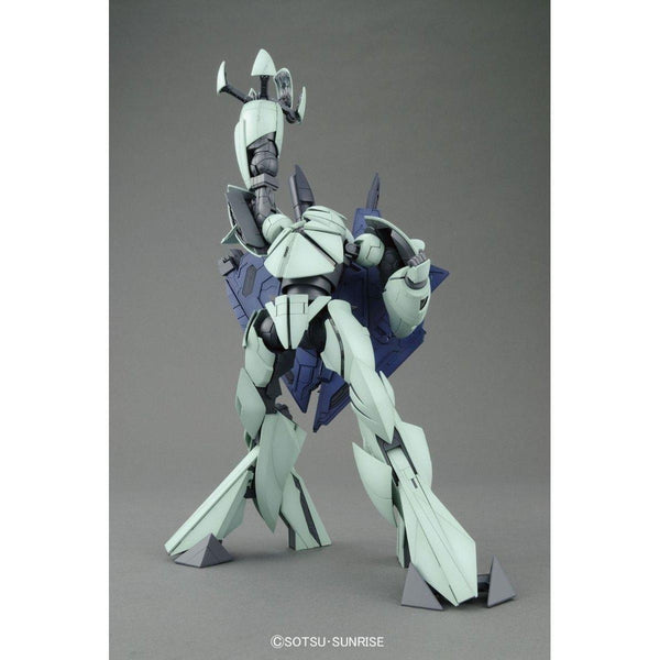 Bandai 1/100 MG Concept-X 6-1-2 Turn X shining finger weapon