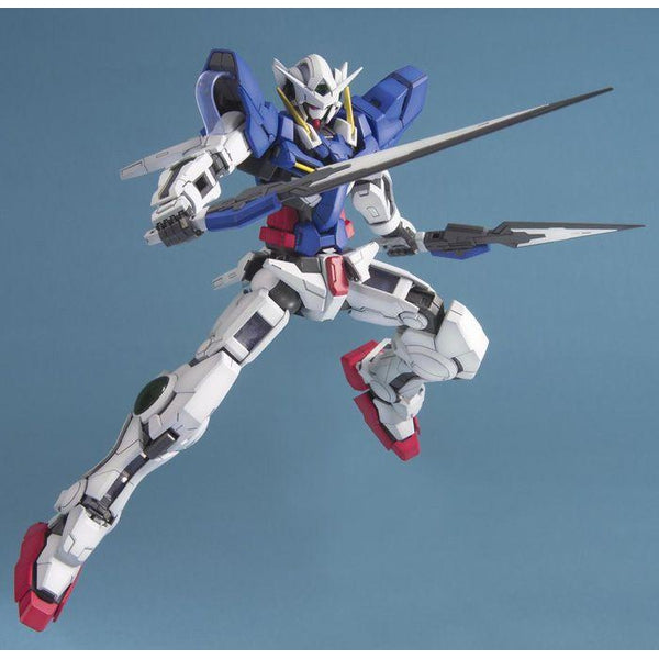 Bandai 1/100 MG Gundam Exia-Celestial Being Mobile Suit metal blade right arm