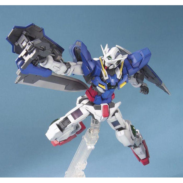Bandai 1/100 MG Gundam Exia-Celestial Being Mobile Suit beam gun