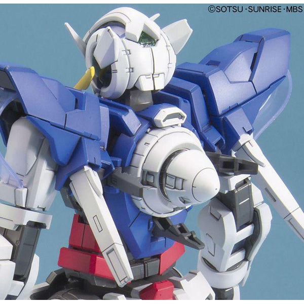 Bandai 1/100 MG Gundam Exia-Celestial Being Mobile Suit