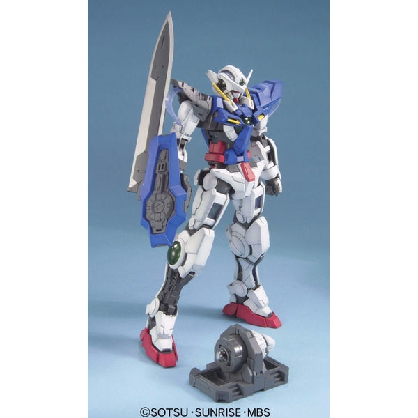 Bandai 1/100 MG Gundam Exia-Celestial Being Mobile Suit energy core