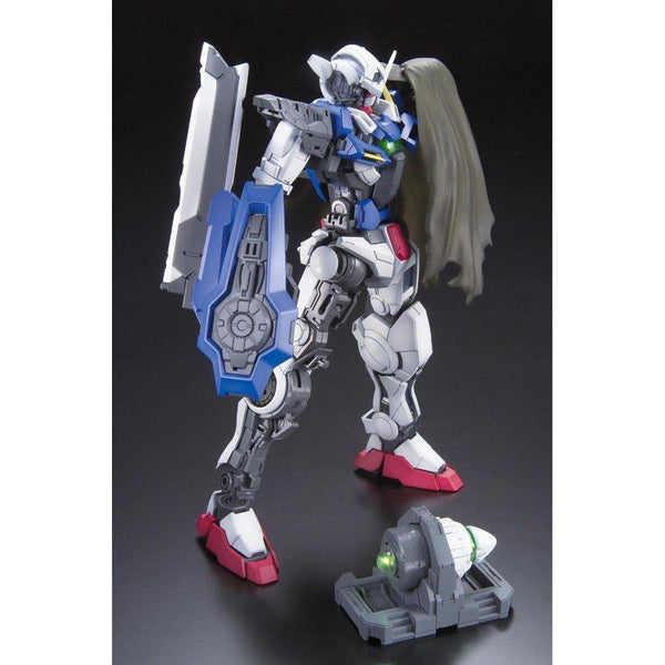 Bandai 1/100 Gundam Exia Ignition Mode with gn drive