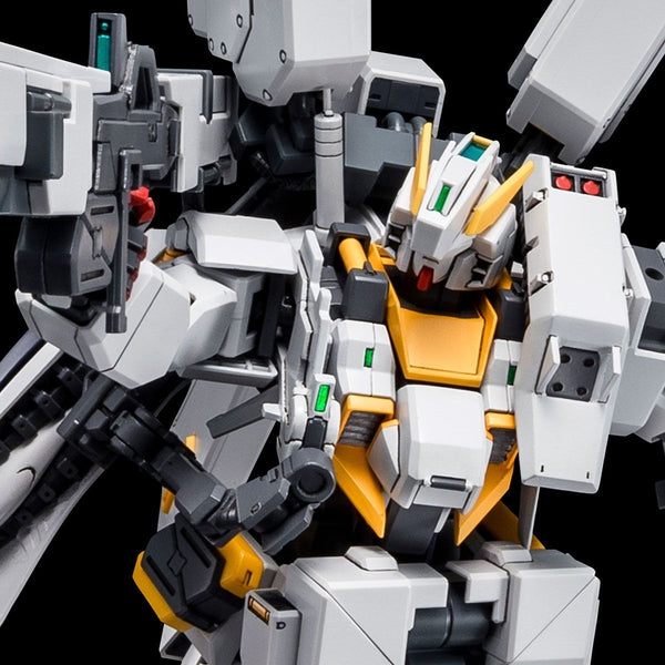 P-Bandai: MG 1/100 Gundam TR-1 [Hazel OWSLA] close up