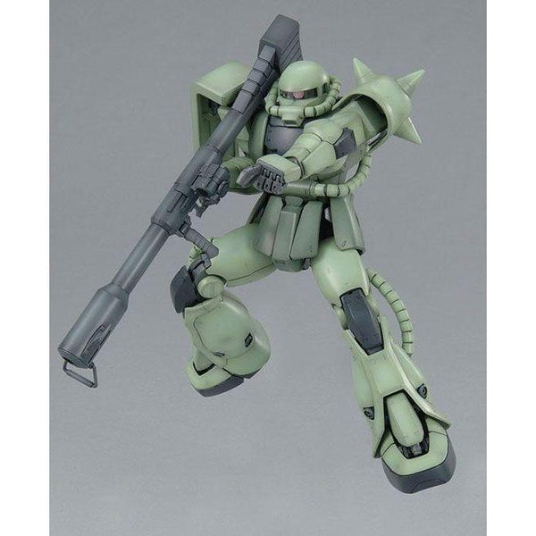 Bandai 1/100 MG MS-06F Zaku II Ver 2.0 with bazooka 2