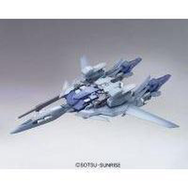 Bandai 1/100 MG Delta Plus Ship Form