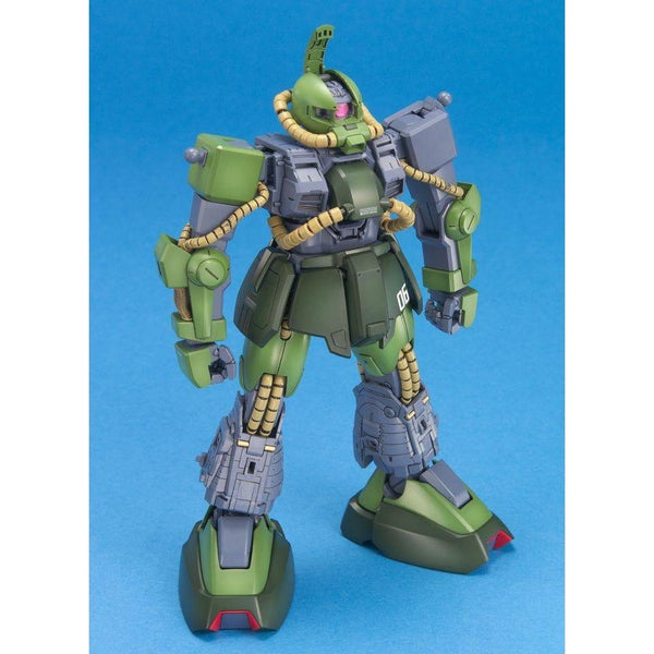 Bandai 1/100 MG RMS-106 Hi-Zack armour removed