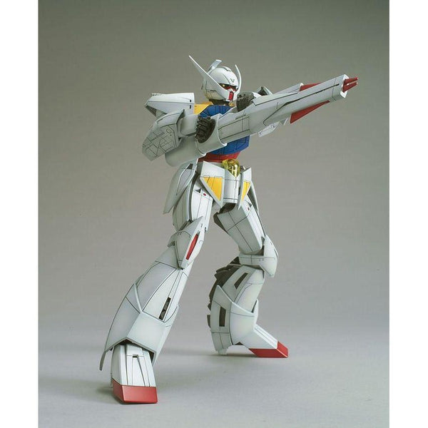 Bandai 1/100 MG WD-M01 Turn A Gundam with beam rifle