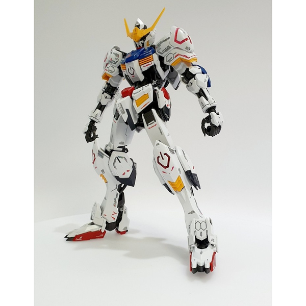 Delpi 1/100 MG Barbatos Water Slide Decal 1