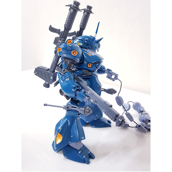 Delpi 1/100 MG Kampfer Luminous Water Slide Decal side on example