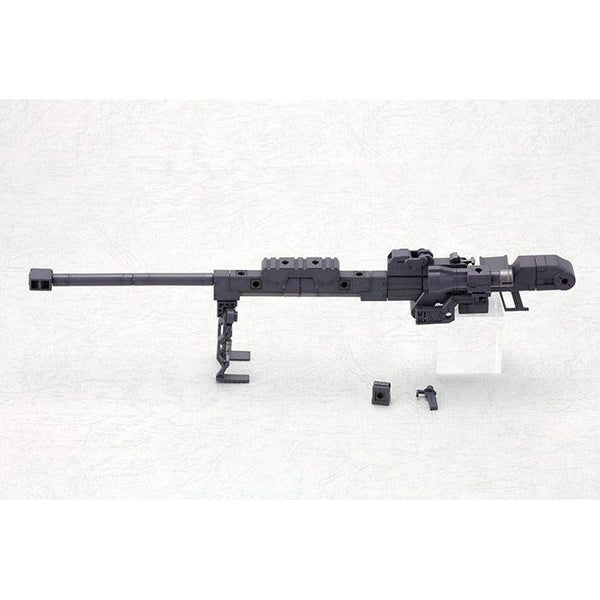 Kotobukiya M.S.G MH01R Heavy Weapon Strong Rifle side on