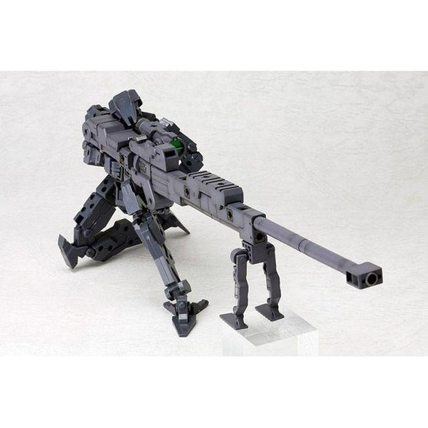 Kotobukiya M.S.G MH01R Heavy Weapon Strong Rifle front on