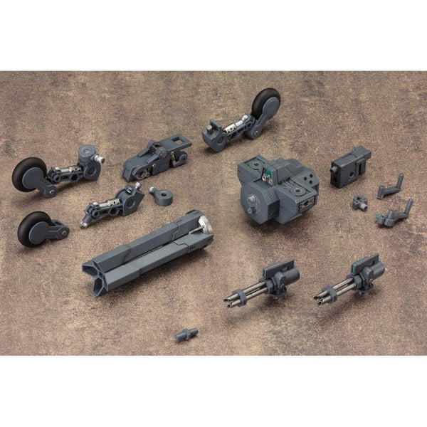 Kotobukiya M.S.G MH08 Heavy Weapon Unit Sentry Gun unassembled