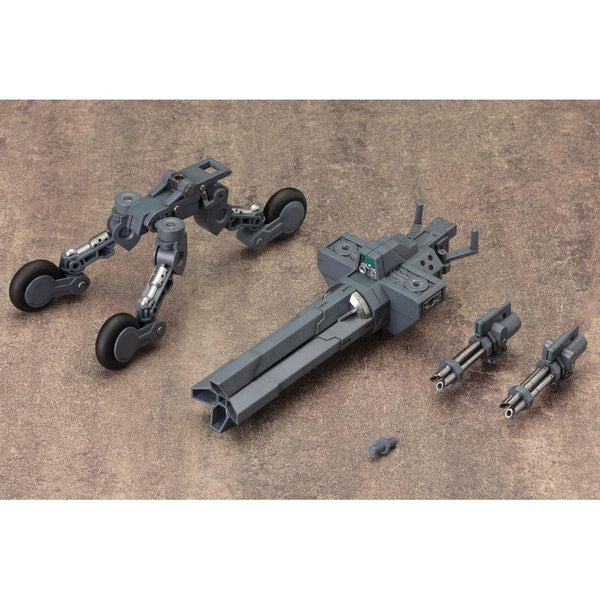 Kotobukiya M.S.G MH08 Heavy Weapon Unit Sentry Gun part assembled