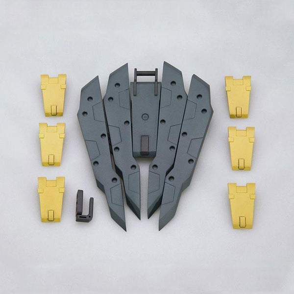 Kotobukiya M.S.G MH019R Weapon Unit Freestyle Shield