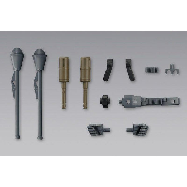 Kotobukiya M.S.G MH038 Weapon Unit Bomb Set accessories