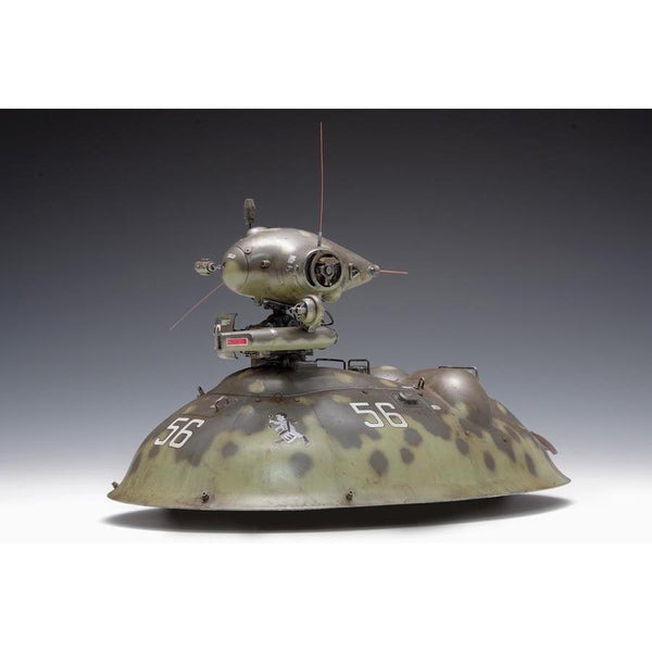 Wave 1/20 SK362 Panzer Spahwagen Oskar (Early Type) front on