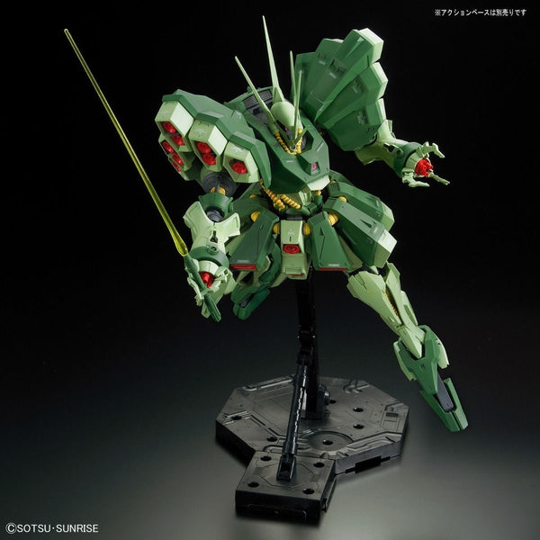 Bandai 1/100 RE/100 077 Hamma-Hamma fight pose