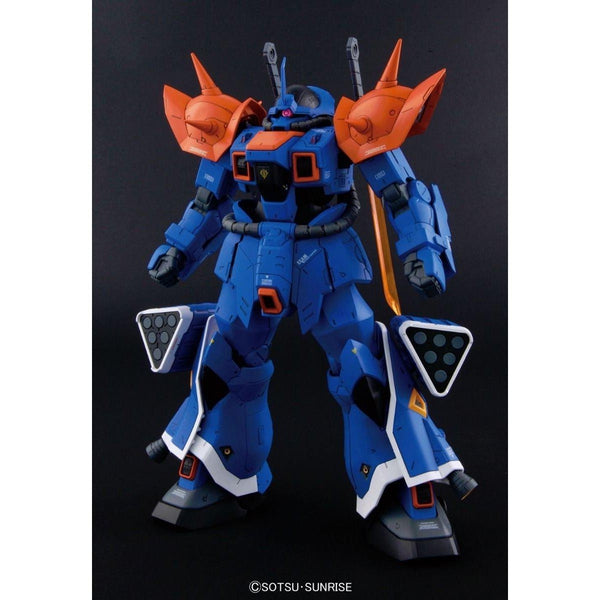 Bandai RE 1/100 MS-08TX Exam Efreet Custom front on pose