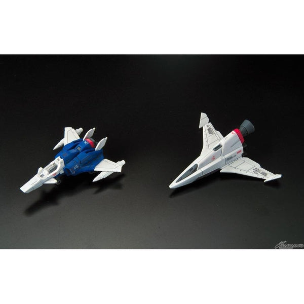 Bandai 1/144 RG Force Impulse Gundam accessories