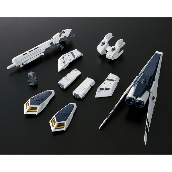 P-Bandai RG 1/144 HWS Expansion Parts for Nu Gundam (Expansion Parts ONLY) what is included