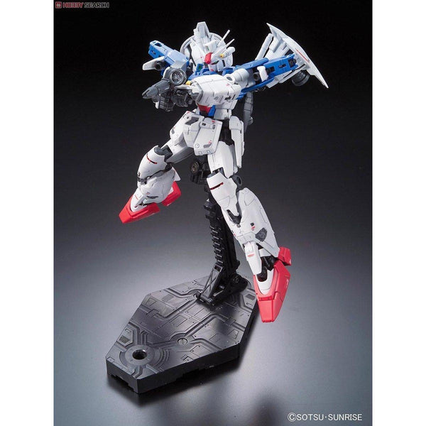 Bandai 1/144 RG RX-78 GP01-Full Burnern