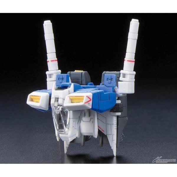 Bandai 1/144 RG RX-78 GP01 Zephyranthes core fighter