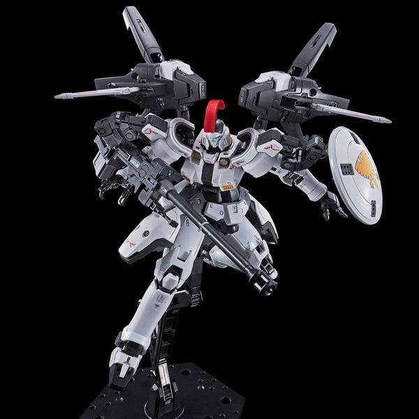 P-Bandai RG 1/144 Tallgeese TV Colours Ver action pose