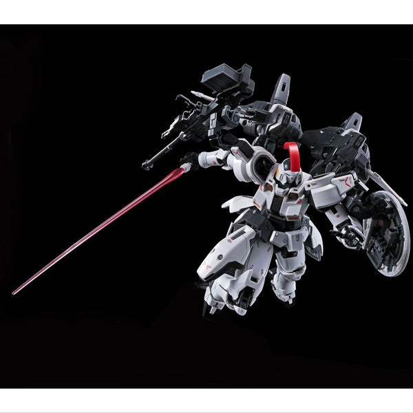 P-Bandai RG 1/144 Tallgeese TV Colours Ver action pose 2