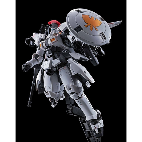 P-Bandai RG 1/144 Tallgeese TV Colours Ver action pose 4