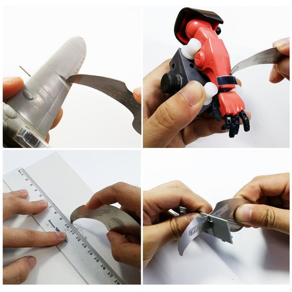 Alexen Tools 0.3mm Stainless Steel Scriber how to