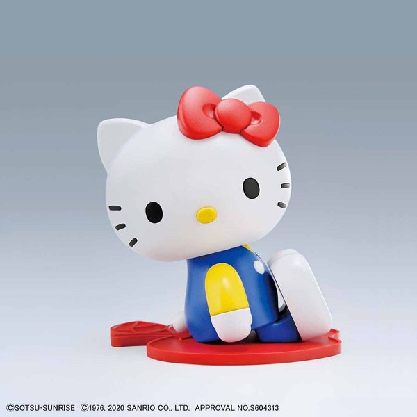 Bandai SD Hello Kitty sitting