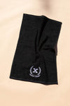 FIRST BASE CREST GYM TOWEL