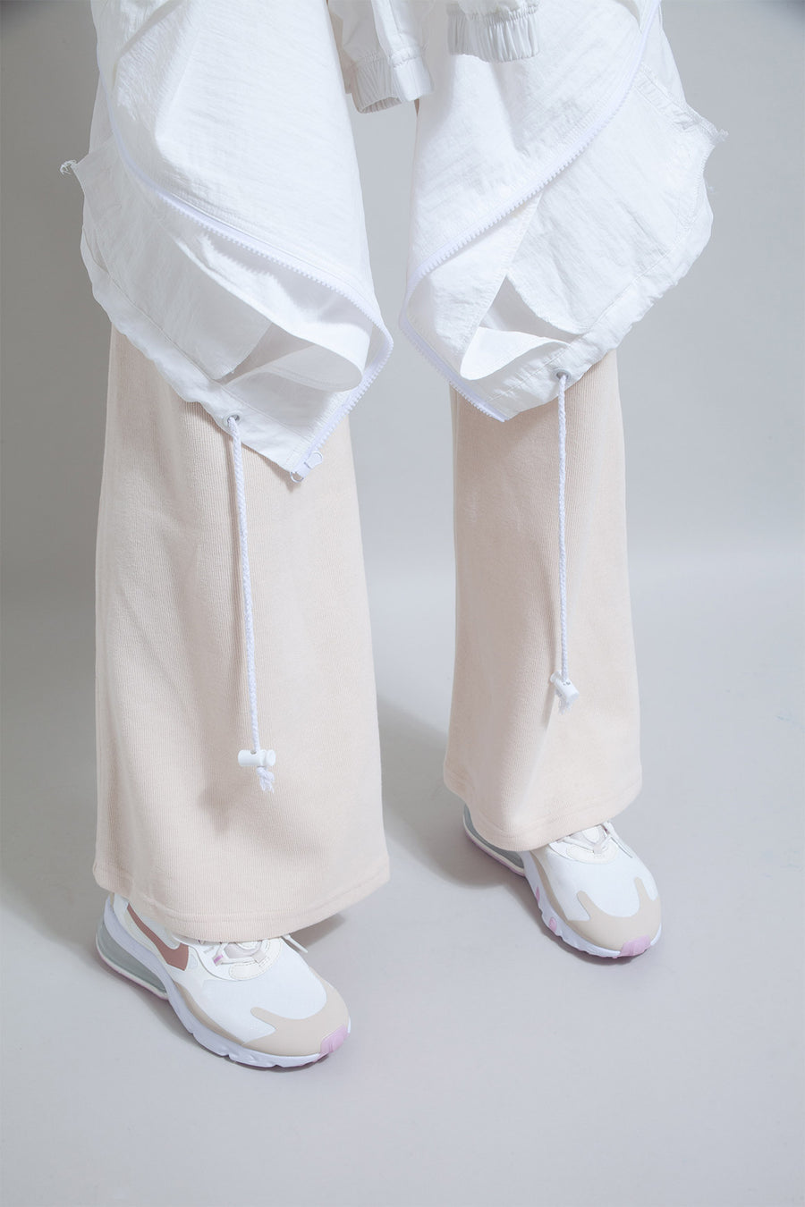 STEP OUT KNIT PANT