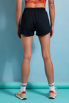 TRACK AND FIELD SHORTS