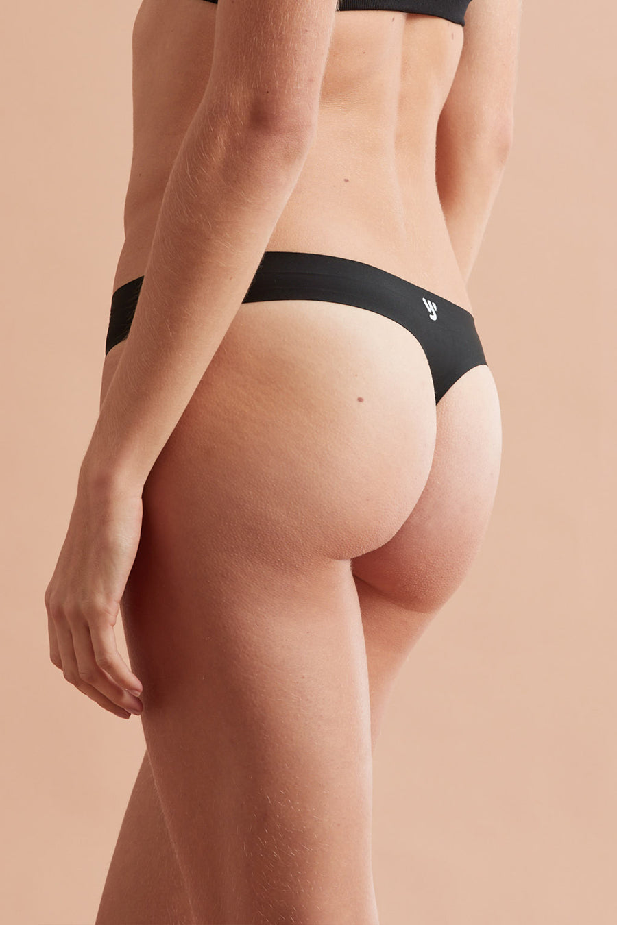 SEAMLESS G-STRING - THE 'OM-G'