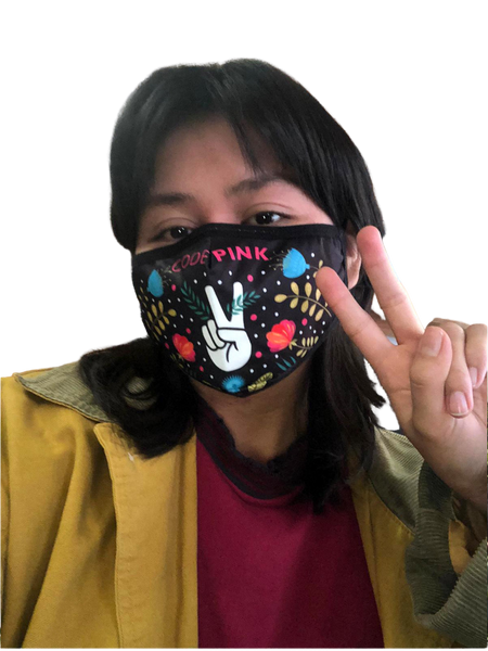 CODEPINK Mask Bundle