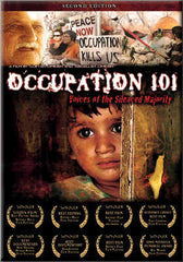 Occupation 101 DVD Documentary
