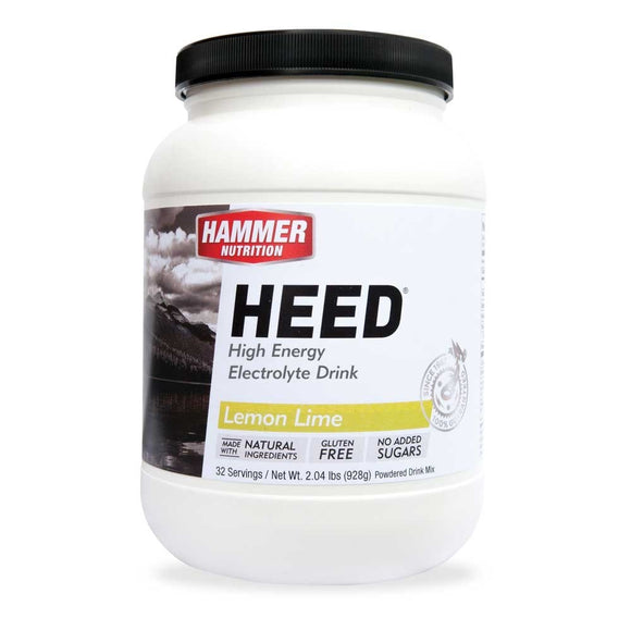 HEED® SPORTS DRINK - 940g