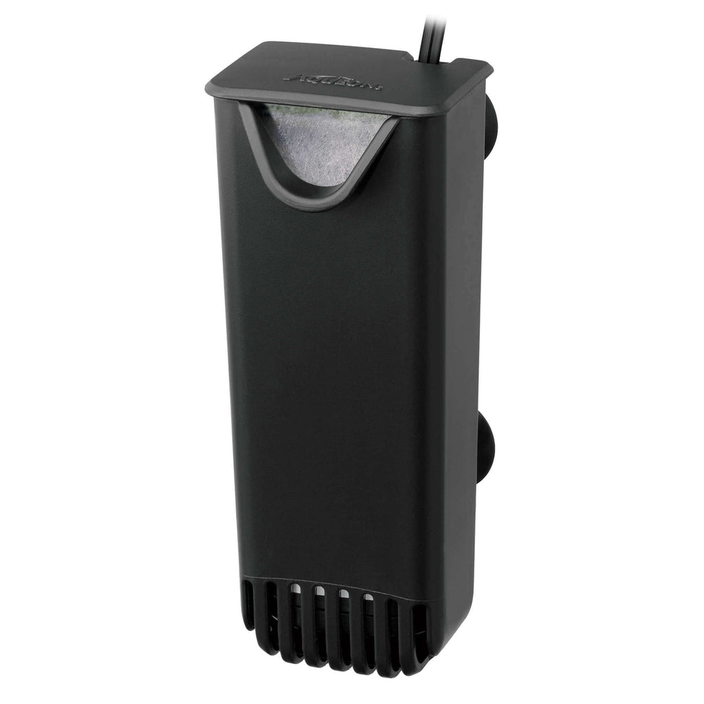 Aqueon Quiet Flow 3 internal power filter - Allans Pet Center