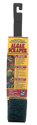 API Long Handled Glass Aquarium Algae Cleaner - Allans Pet Center