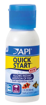 API Quick Start - Allans Pet Center
