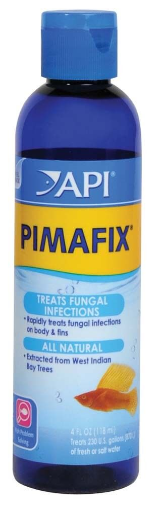 API PIMAFIX (treats fungal infections) - Allans Pet Center