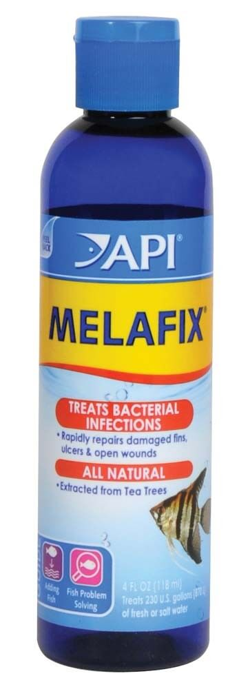 API Melafix - Allans Pet Center
