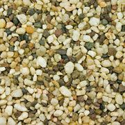 Estes Spectrastone Nutmeg Natural Aquarium Gravel 5lb - Allans Pet Center