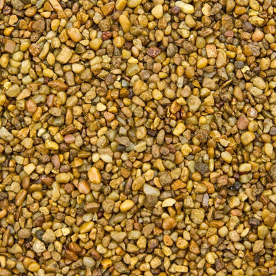 Estes Spectrastone Bits of Walnut Aqarium Gravel 5lbs - Allans Pet Center