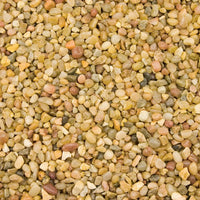 Estes Spectrastone Shallow Creek Regular Natural Aquarium Gravel 5lb - Allans Pet Center