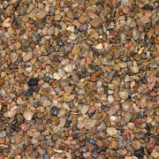 Estes Spectrastone Colorado Small Pebble Natural Aquarium Gravel 5lb - Allans Pet Center
