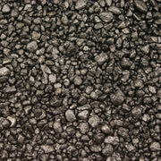 Estes Spectrastone Special Black Aquarium Gravel 5lb - Allans Pet Center