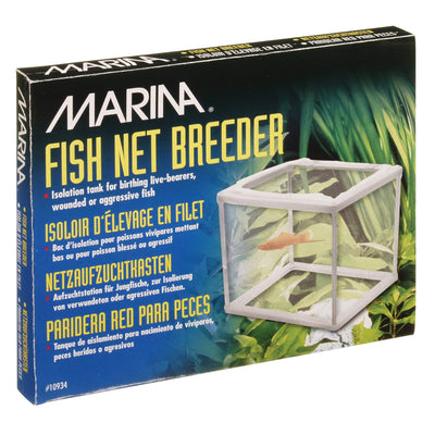 Fish Net Breeder - Allans Pet Center